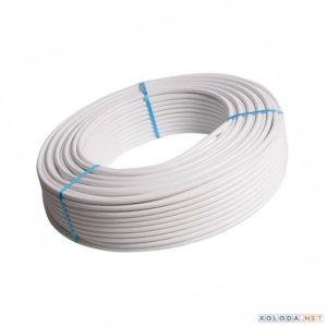 Труба Металлопластиковая Weser WESER PE-RT-AL-PE-RT 16-2