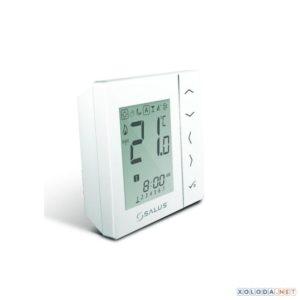Salus VS30W Программируемый комнатный термостат 230V (белый)