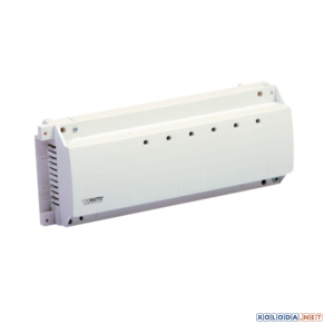 Watts WFHC Master, модуль управляющий базовый (230V, 6 зон)