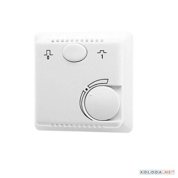 Watts BELUX EFH-AP, термостат электронный