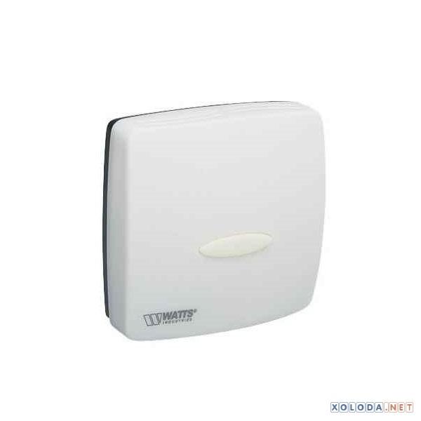 Watts WFHT ,термостат закр.сервопр. для общ. помещений (5-30'С,230В)