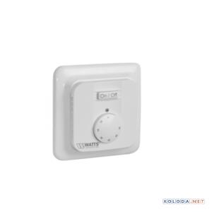 Watts ЕFHT-ВASIC 230 VAC IP21, термостат электронный