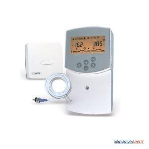 Watts Climatic Control CC-HC, контроллер погодозависимый