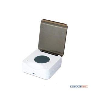 Salus CSB600, умная кнопка с защитной крышкой