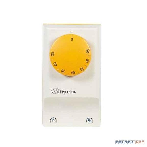 Watts TC 100/AN,термостат погружной регулировочный