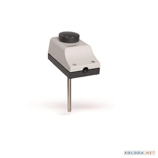 Watts TC 200/IN, термостат погружной