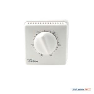 Watts Belux TI-N, термостат комнатный электромеханический