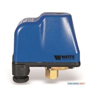 """Watts PA 12MI 1/4"""", реле давления для насоса автоматическое"""