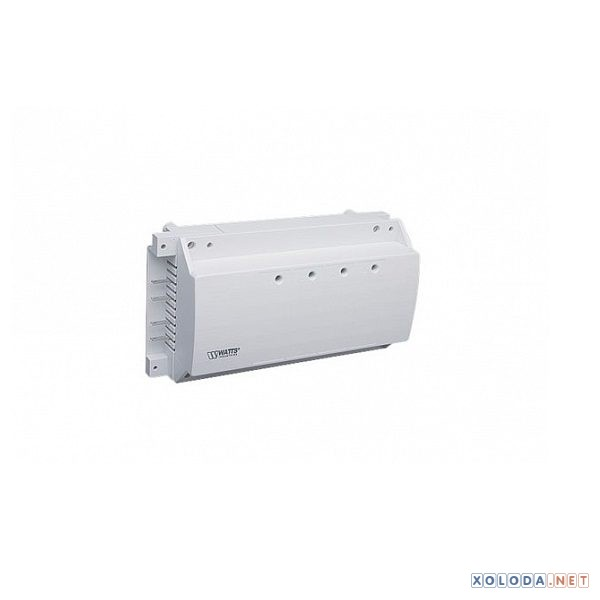 Watts WFHC Master, модуль управляющий базовый (230V, 4 зоны)