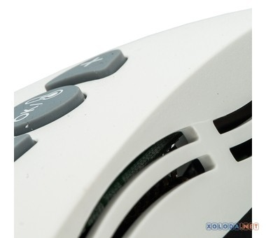 Watts WFHT-LCD, терморегулятор 230V  (без наруж. датчика)