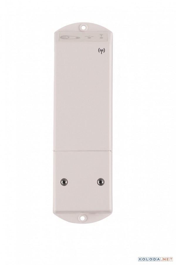 Watts BTR-RF, однозон. радиопр. для термостатов