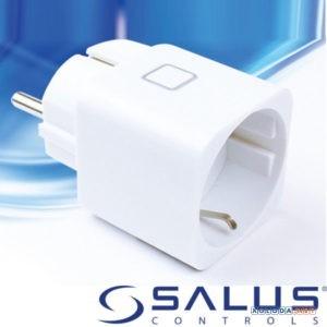 Salus SPE600, интернет-управляемая розетка