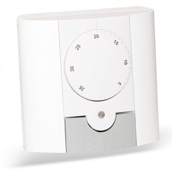 Watts BT-A, терморегулятор