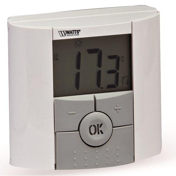 Watts BTD, терморегулятор