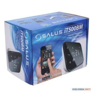 Salus iT500BM, беспроводной программируемый терморегулятор