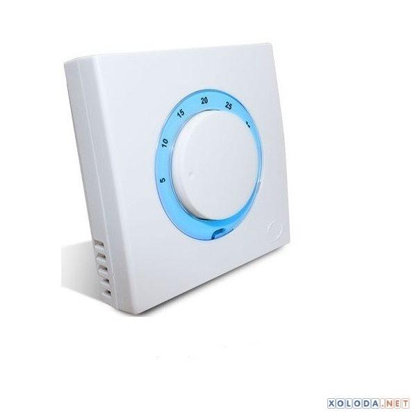 Salus RT200, термостат электронный, суточный