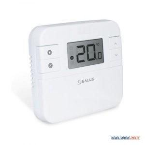 Salus RT310, термостат электронный