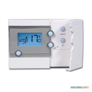 Salus RT500, термостат электронный, недельный