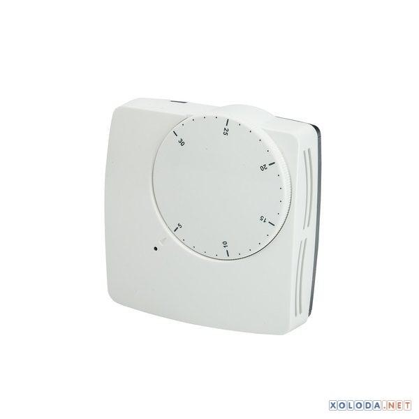 Watts WFHT-BASIC, терморегулятор 230V