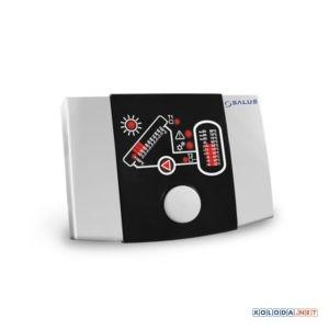 Salus PCSOL150, контроллер для солнечных коллекторов