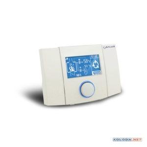 Salus PCSOL200 CLASSIC, контроллер для солнечных коллекторов
