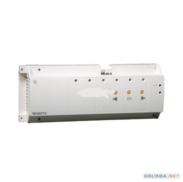 Watts BT-M6Z02-RF, модуль на 6 радиотермостатов (230В)