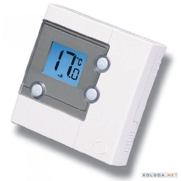 Salus RT300, термостат электронный, суточный