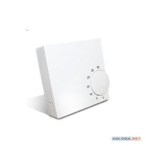 Salus RT10, электронный термостат не программированный - суточный