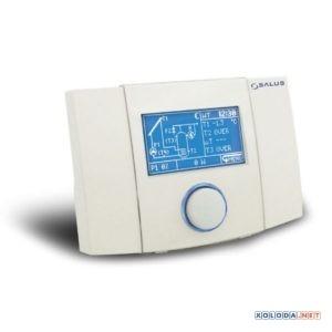 Salus PCSOL200 BASIC, контроллер для солнечных коллекторов