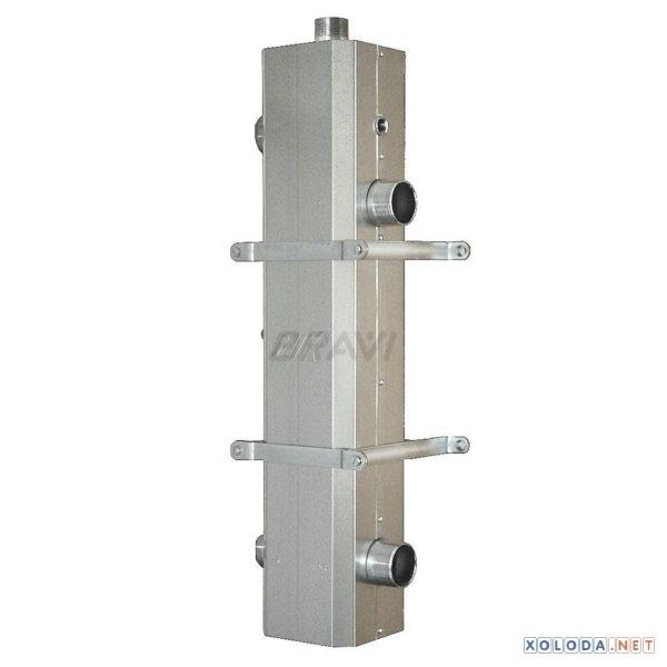 Гидравлический разделитель Bravi HW375 до 100 кВт